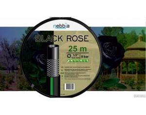 Шланг полив Black Rose