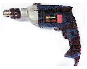 Дрель ударная ИД-1050